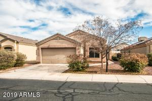 14321 N 129TH Avenue, El Mirage, AZ 85335