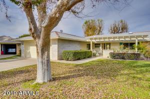 9714 W LONG HILLS Drive, Sun City, AZ 85351