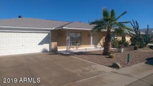 Property for sale at 9901 W Prairie Hills Circle, Sun City,  Arizona 85351