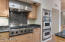 Dual wall ovens
