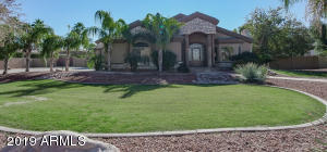 2529 E Cherrywood Place, Chandler, AZ 85249