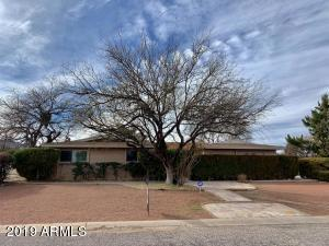 1816 WINDSOR Drive, Sierra Vista, AZ 85635
