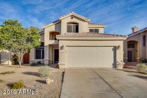 7014 W LOUISE Drive, Glendale, AZ 85310