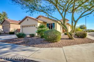 553 S 225TH Avenue, Buckeye, AZ 85326