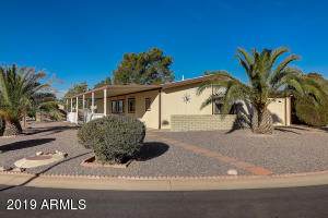 26636 S Navajo Place, Sun Lakes, AZ 85248