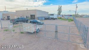 2318 S 15TH Place Lot 18, Phoenix, AZ 85034