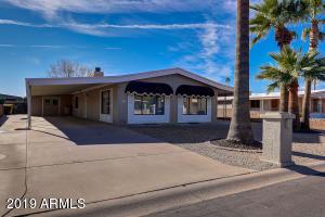 9229 E Olive Lane S, Sun Lakes, AZ 85248
