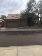 7537 E WHISTLING WIND Way