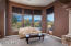 The sitting area could be your exercise room, home office, artist studio, many , many options.