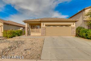 25852 W LYNNE Lane, Buckeye, AZ 85326