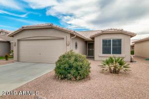 1381 E BELLERIVE Drive, Chandler, AZ 85249