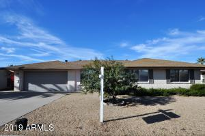14416 N Sun Valley Drive, Sun City, AZ 85351