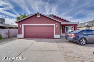 836 S 31ST Avenue S, Phoenix, AZ 85009