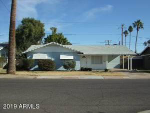 4341 N 35TH Street, Phoenix, AZ 85018