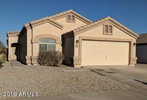 5712 E VALLEY VIEW Drive, Florence, AZ 85132