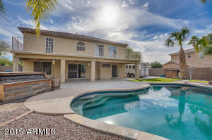 2636 E PINTO Drive, Gilbert, AZ 85296