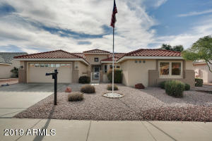 14833 W Corral Drive, Sun City West, AZ 85375