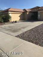 Brand new landscaping front & back with watering system