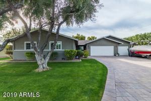 3526 N ROSE CIRCLE Drive, Scottsdale, AZ 85251