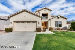 6002 W PARK VIEW Lane, Glendale, AZ 85310