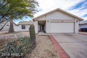 2071 W GILA Lane, Chandler, AZ 85224