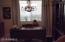 Den/Office or 3rd Bedroom