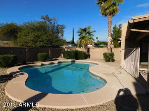 14674 N OLYMPIC Way, Fountain Hills, AZ 85268