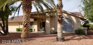 19826 N 146TH Way, Sun City West, AZ 85375