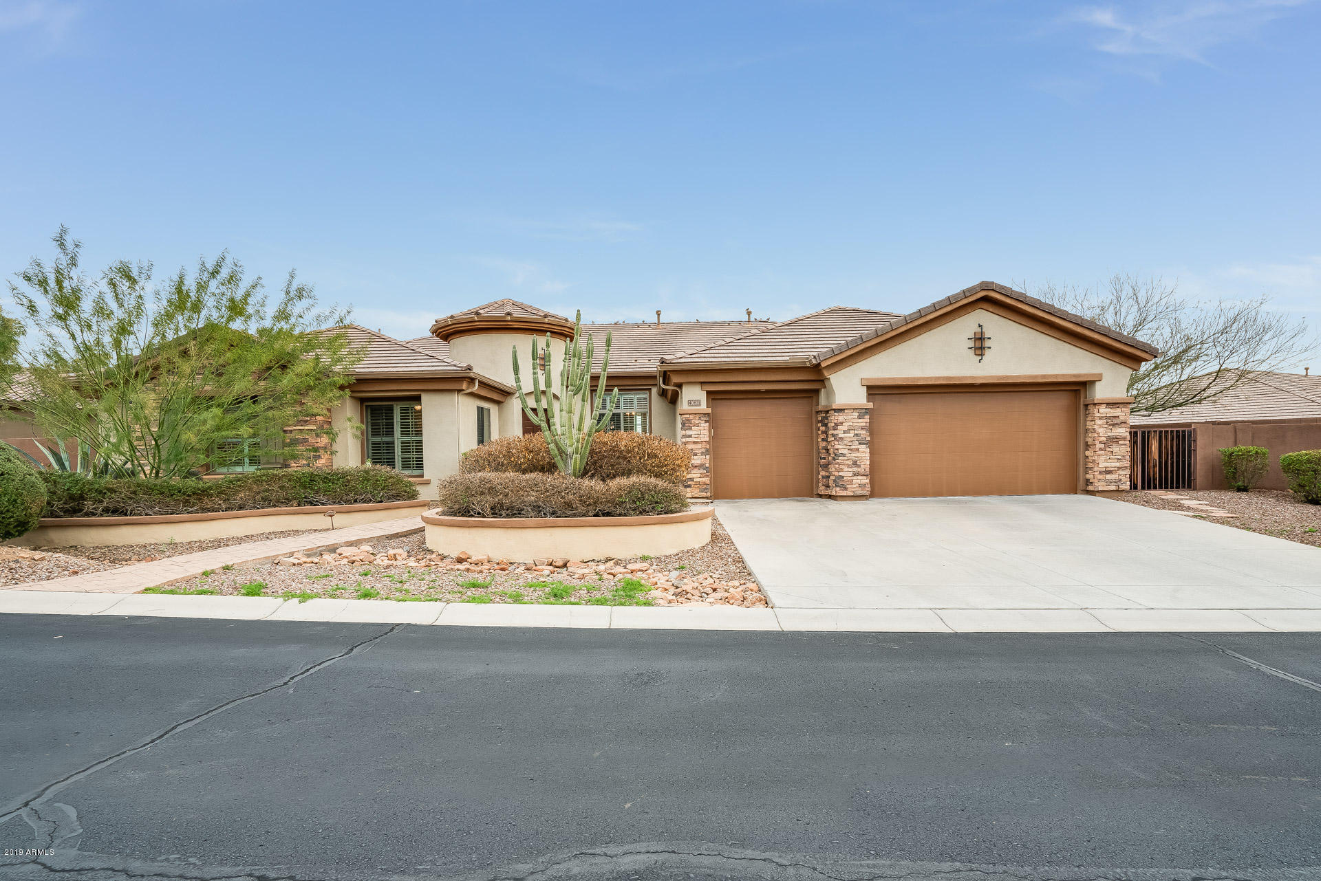 40821 N RIVER BEND Road, Anthem, Arizona