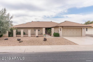 13307 W PROSPECT Drive, Sun City West, AZ 85375