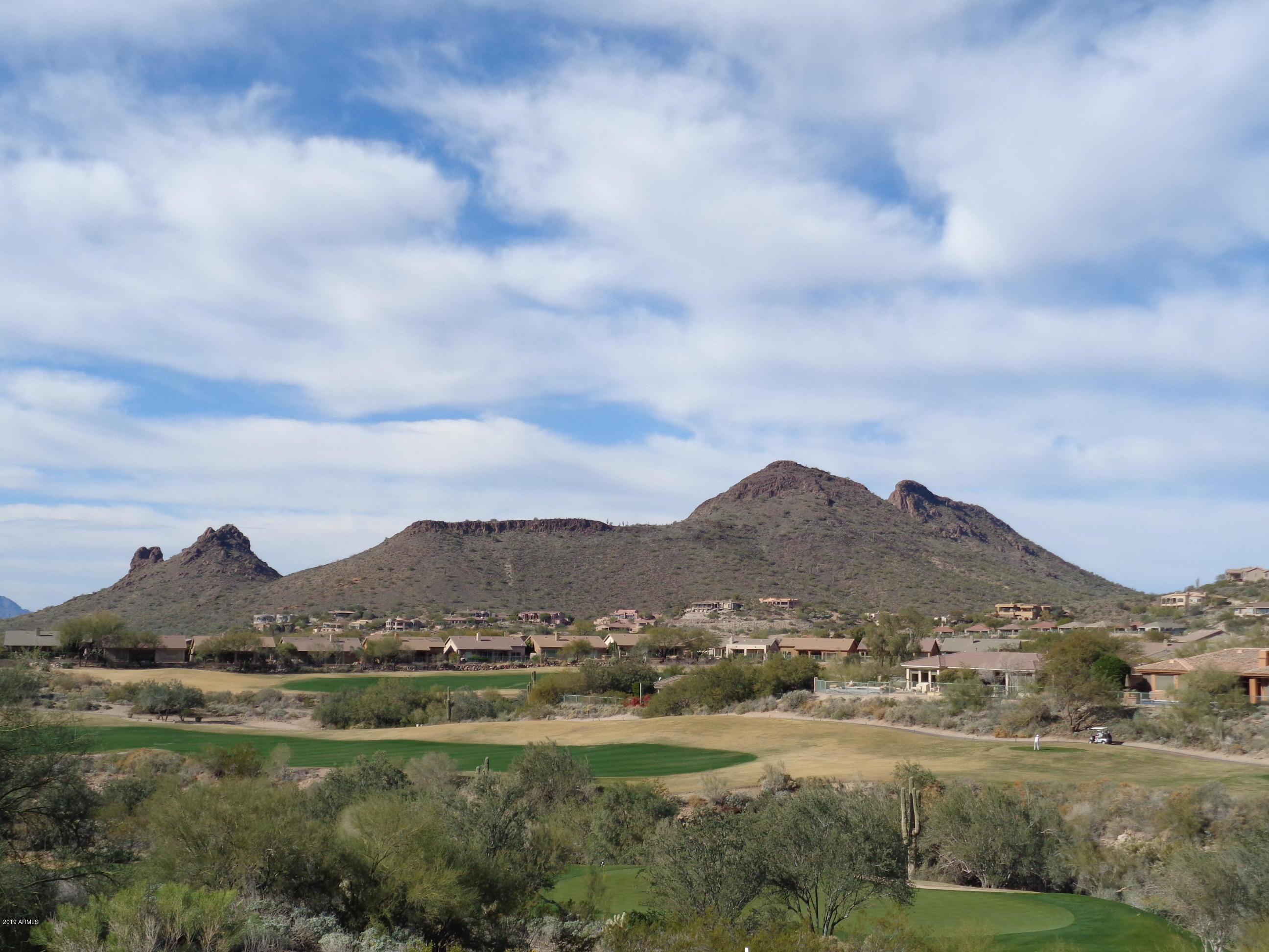 15030 E MIRAVISTA --, Fountain Hills, Arizona