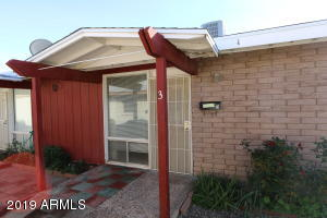 13001 N 113TH Avenue, 3, Youngtown, AZ 85363