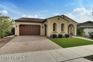 4655 N 206TH Avenue, Buckeye, AZ 85396