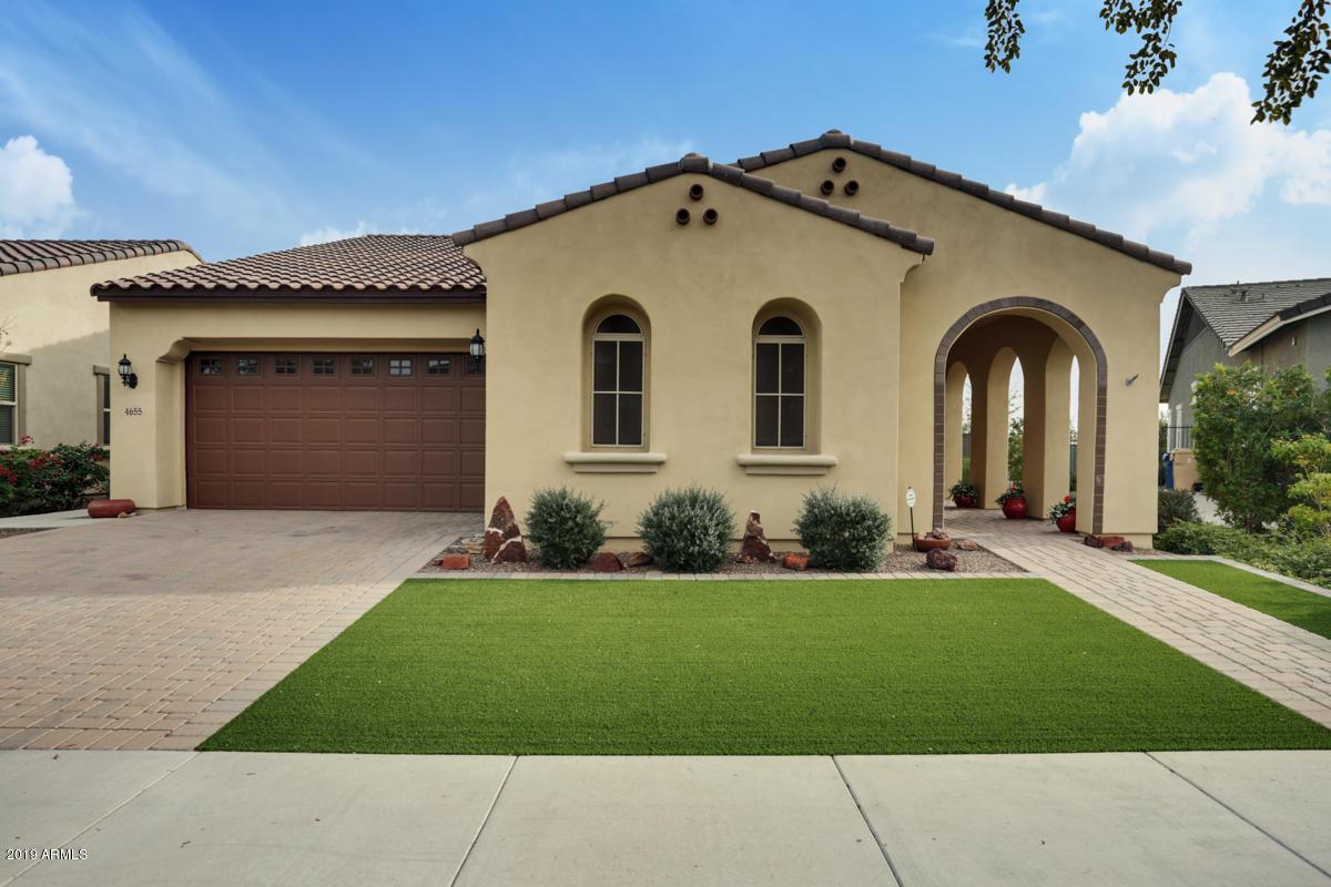 Photo of 4655 N 206TH Avenue, Buckeye, AZ 85396