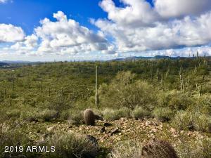 3353 W ROUGHRIDER Road, 0, New River, AZ 85087