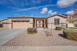 21452 E SADDLE Court, Queen Creek, AZ 85142