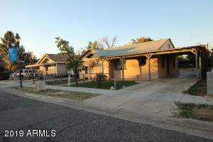 5812 W NORTHVIEW Avenue, Glendale, AZ 85301