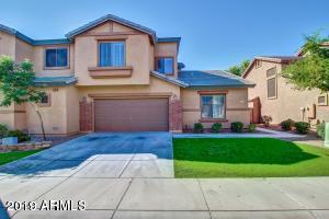 3952 S CROSSCREEK Drive, Chandler, AZ 85286