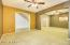 From the kitchen, you will enter the dining room, located between the kitchen, and, the formal Living Room area.