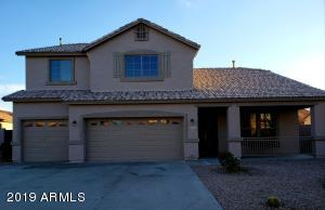2953 E PALM BEACH Drive, Chandler, AZ 85249