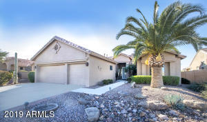 23814 S STONEY PATH Drive, Sun Lakes, AZ 85248