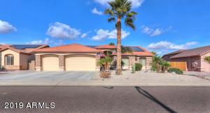 226 W ROCK CREEK Place, Casa Grande, AZ 85122