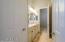 Jack & Jill Bathroom with Upgraded Shower