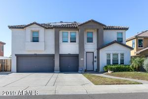 23194 N 106TH Drive, Peoria, AZ 85383