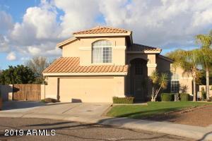 7146 W LOS GATOS Drive, Glendale, AZ 85310