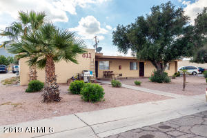 801 E SIESTA Drive, Phoenix, AZ 85042