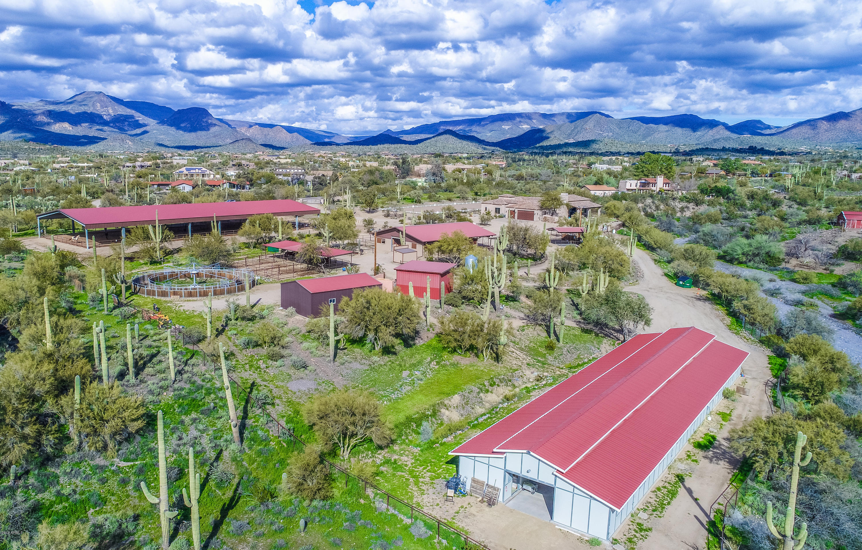 5723 E Yucca Road, Cave Creek, Arizona 4 Bedroom as one of Homes & Land Real Estate