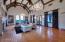 Massive Phillipine Mahogany ceilings