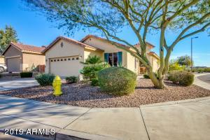 553 S 225TH Avenue, Buckeye, AZ 85326