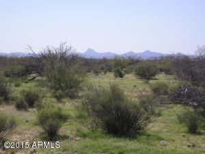 000 W OLD SCHOOL HOUSE &SAGUARO HILL Trail Lot 00, Congress, AZ 85332
